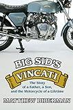 Big Sid's Vincati, Matthew Biberman, 1594630534