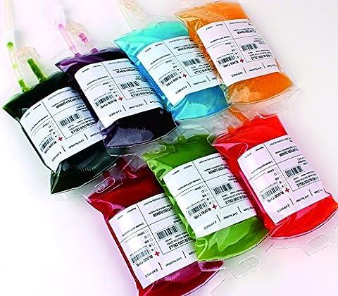 Blood Bag for Drinks-SMAZ LIFE Novelty Item