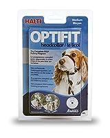 Halti Opti Fit Head Collar for Dogs, Medium