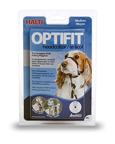 Halti Opti Head Collar Medium product image