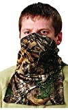 Hunters Specialties Scent-A-Way Silver Realtree Xtra Lightweight Spandex Neck Gaiter/Half Mask by Hunters Specialties offers