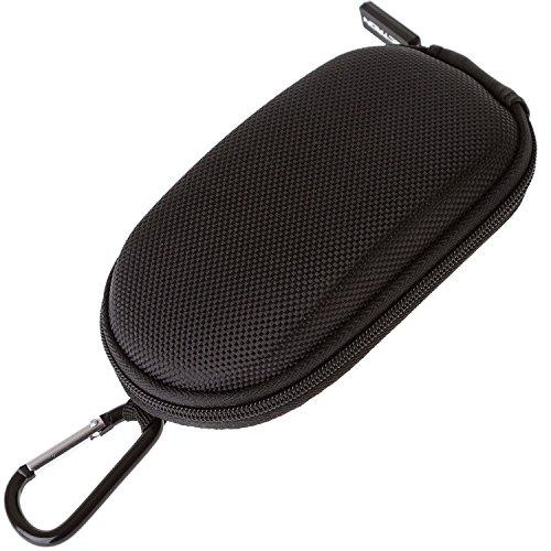 VECTRON M1 - Apple Magic Mouse Case - Ultimate Protection EVA Travel HardShell - Black