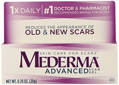 Mederma Skin Care, Scar Gel (2.1 oz)