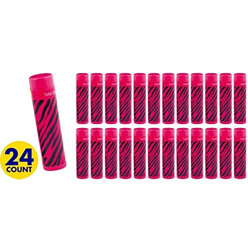 Lip Balm Giveaways - 7