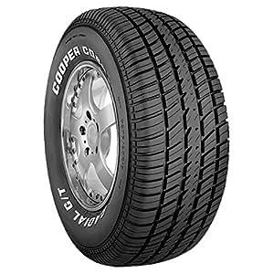 Cooper COBRA G/T All-Season Radial Tire - 225/70-15 100T