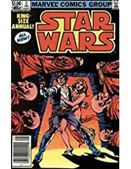 STAR WARS ANN 2 VF-NM COMICS BOOK