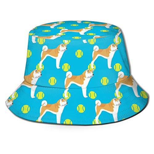 Akita Inu Dog Tennis Ball...