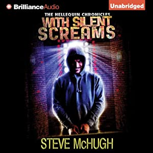 With Silent Screams Audiobook