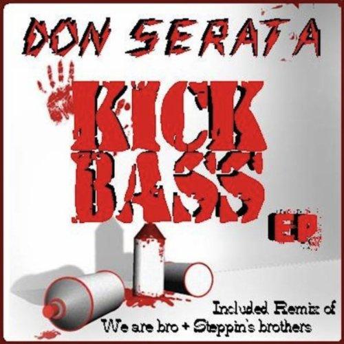 Kick Bass EP