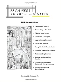 From Here To The Streets: 2012 Revised Edition