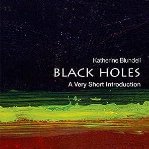 Black Holes Audiobook