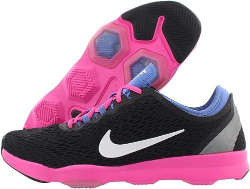 Nike WMNS Zoom Fit, Chaussures de Tennis Femme