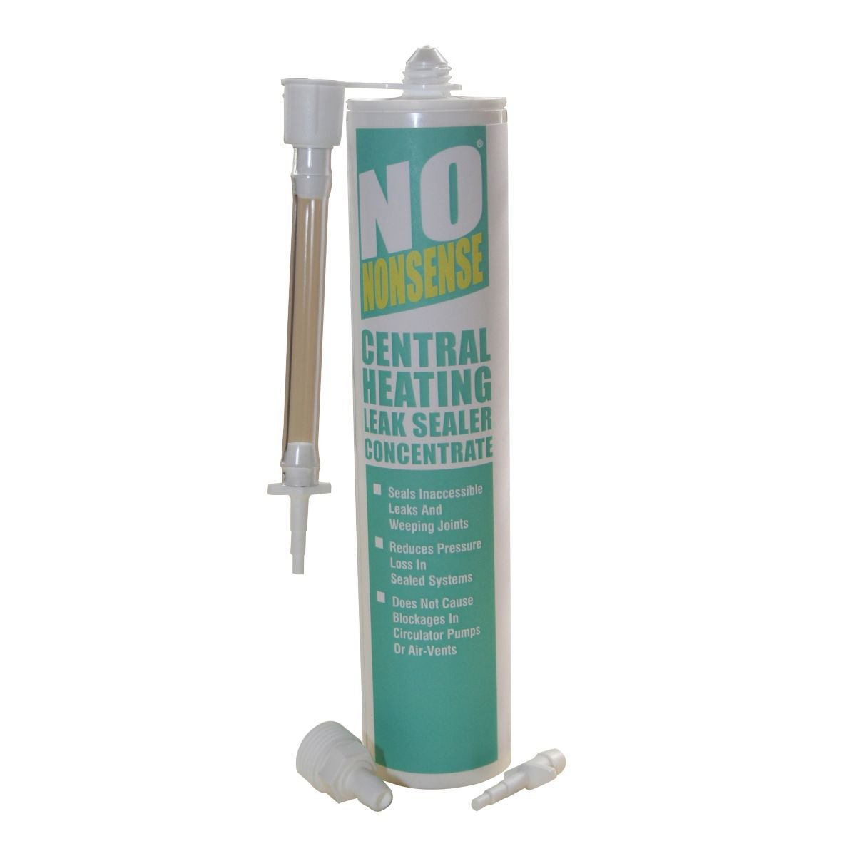 No Nonsense Central Heating Leak Sealer 310ml Concentrate: Amazon.co ...