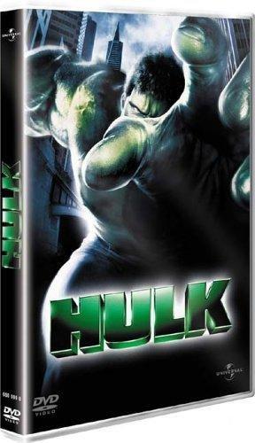 Hulk [UMD]