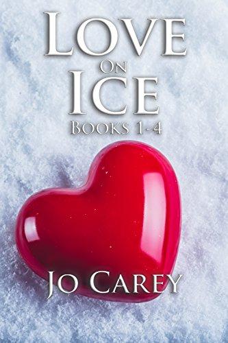 Love on Ice: Books 1-4