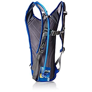 Camelbak Products 2016 Classic Hydration Pack, Pure Blue, 70-Ounce