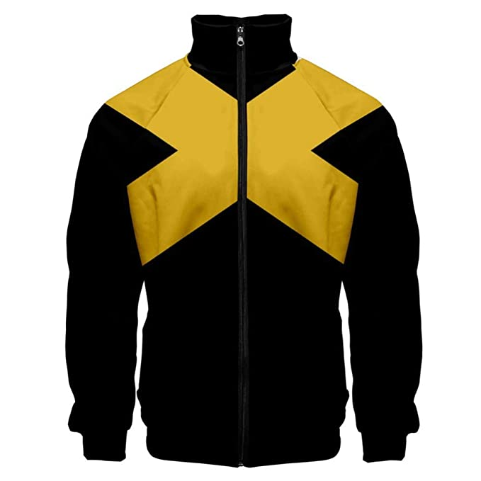 Amazon.com: CosplayLife X-Men Dark Phoenix - Chaqueta para ...