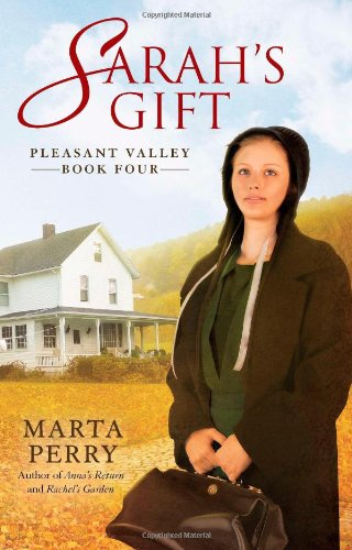Sarah's Gift (Pleasant Valley)