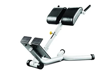 Amazon com : WNQ Fitness F1-A93 Back Extension : Sports