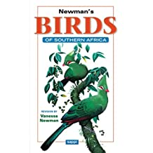 Newman's Birds of South Africa
