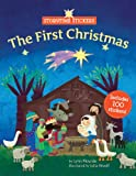 Storytime Stickers: the First Christmas, Lynn Plourde, 1402781873