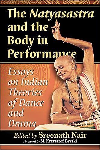 Essays on dance