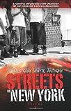 Streets of New York Volume 1