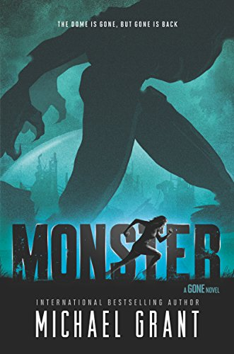 Monster (Gone) cover