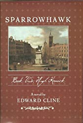 Sparrowhawk, Book Two: Hugh Kenrick