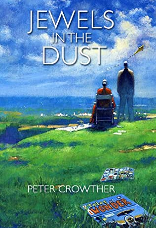 book cover of Jewels in the Dust