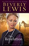 Front cover for the book The Revelation by Beverly Lewis