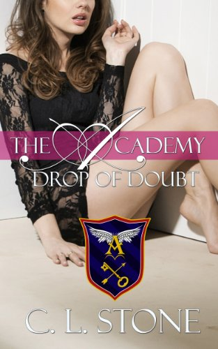Drop Doubt Ghost Bird Academy ebook product image