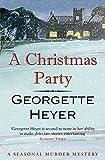"""A Christmas Party - A Seasonal Murder Mystery"" av Georgette Heyer"