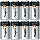 Energizer E522 Max 9V Alkaline battery Exp. 03/18 or later Made in USA