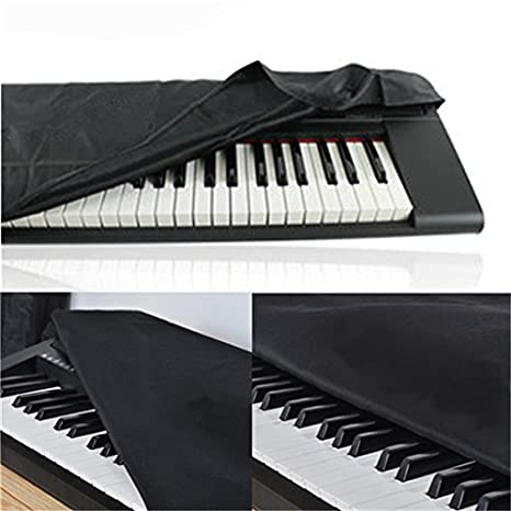 Ferre Express 88 - Funda protectora para teclado de piano electrónico, tela a prueba de polvo: Amazon.es: Instrumentos musicales
