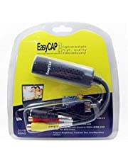 EasyCap for Operating Receiver on Mobile and PC