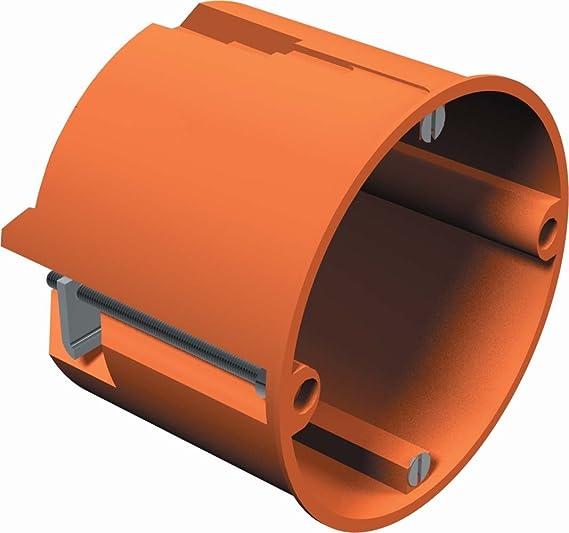 Obo-bettermann sistema conex.fij. - Caja empotrar mecanismo hv60 para pladur: Amazon.es: Bricolaje y herramientas