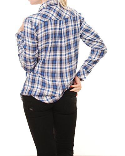 Para Mujer Camisas Mujer Para Camisas Rails Rails Rails 1qSncgSE