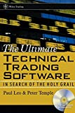 img - for The Ultimate Technical Trading Software: In Search of the Holy Grail (Wiley Trading) book / textbook / text book