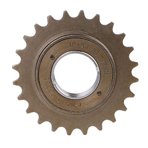 Race Sprocket - 8