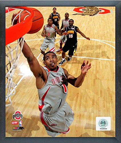 Mike Conley Ohio State Buckeyes Action Photo (Size: 12