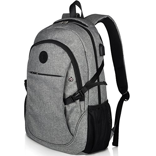 EASTERN-TIME-Laptop-Backpack-Water-Resistant-Lightweight-Business-College-156-Inch-Backpack-for-WomenMen