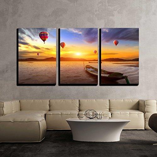 hot air balloon painting - 4