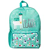 Style.Lab Full Size No Prob-Llama Backpack