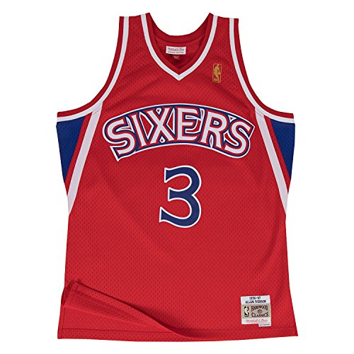 Swingman Replica Basketball Jersey - 1