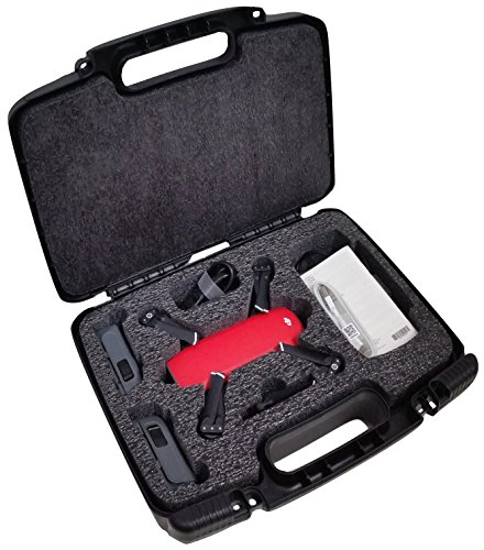 Case Club Carrying Case Compatible for DJI Spark Drone For Sale