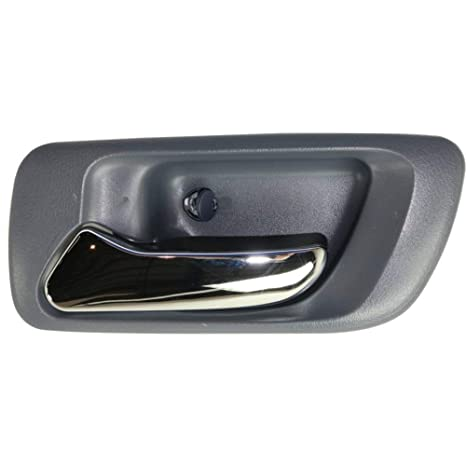 Amazon Com Interior Door Handle For Honda Accord 98 02 Rear