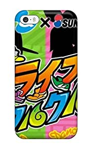 Heidiy Wattsiez's Shop 6971232K44059840 Iphone 6 plus 5.5 Hybrid Tpu Case Cover Silicon Bumper Cool Skull