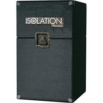 randall iso12c isolation cabinet for guitar musical instruments. Black Bedroom Furniture Sets. Home Design Ideas