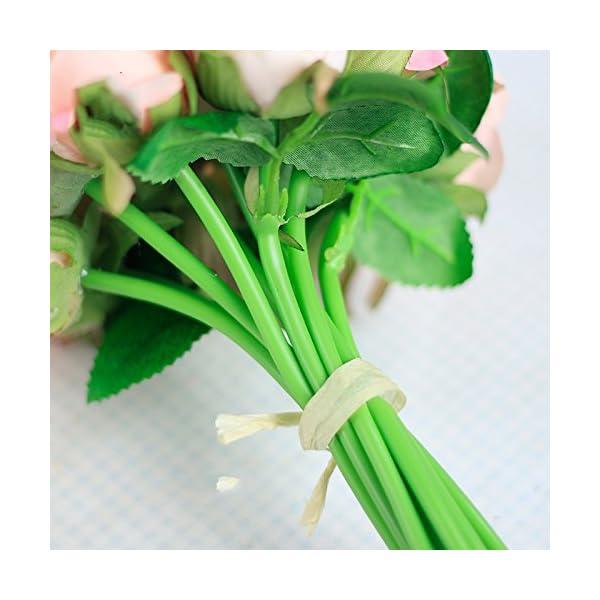 12Pcs-Artificial-Rose-Bouquet-Decorative-Silk-Flowers-Bride-Bouquets-for-Wedding-Home-Party-Decoration-Wedding-Supplies
